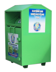 Green City Recycler – A Textile Recycling Company