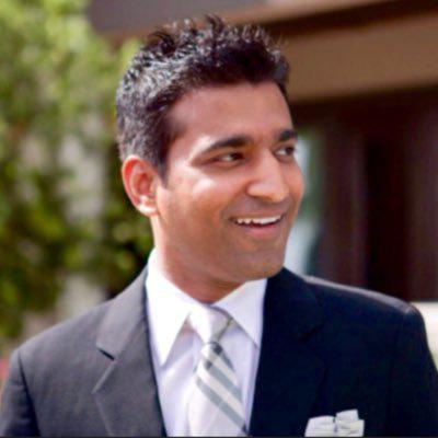 Kamran (Kevin) Ali